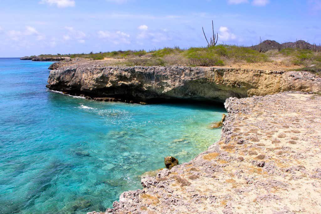 Beach, Washington Slagbaai National Park, Bonaire - Taken by Diann Corbett, 05/2014.