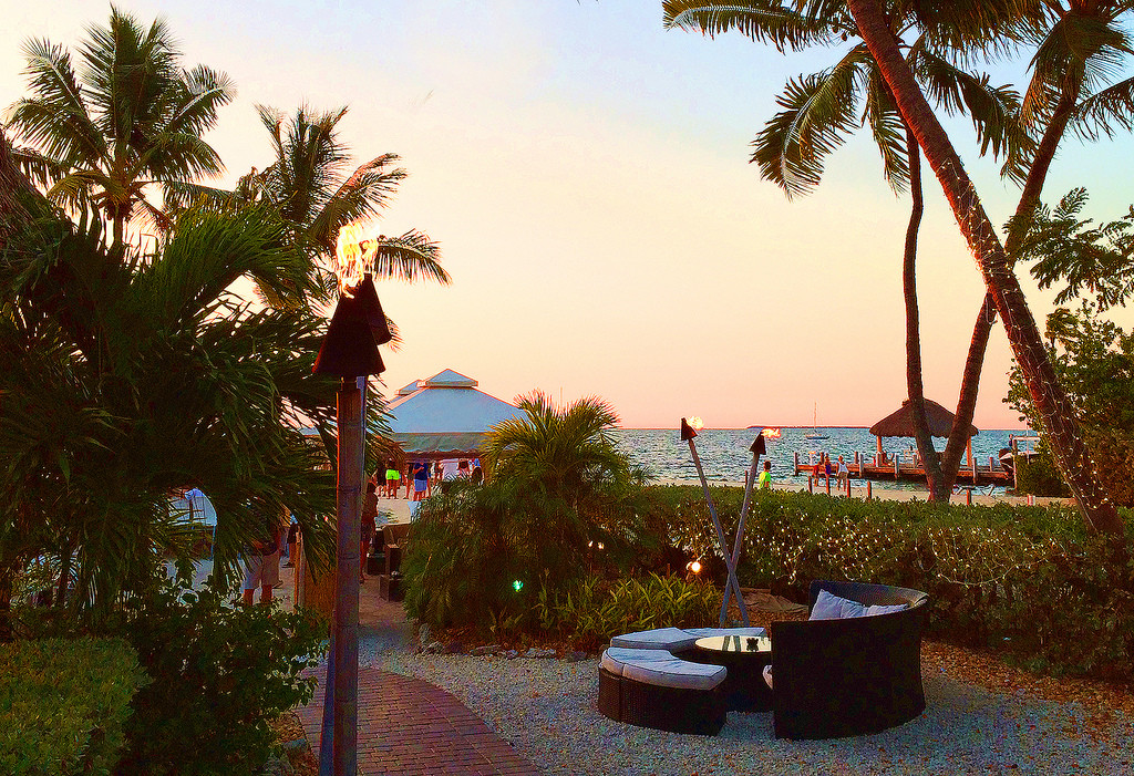 Snooks Bayside, Florida Keys, Taken by Diann Corbett, 03/2014.