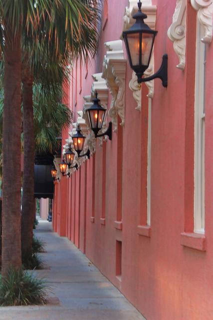 Charleston, South Carolina, Taken by Diann Corbett, 05/2012.