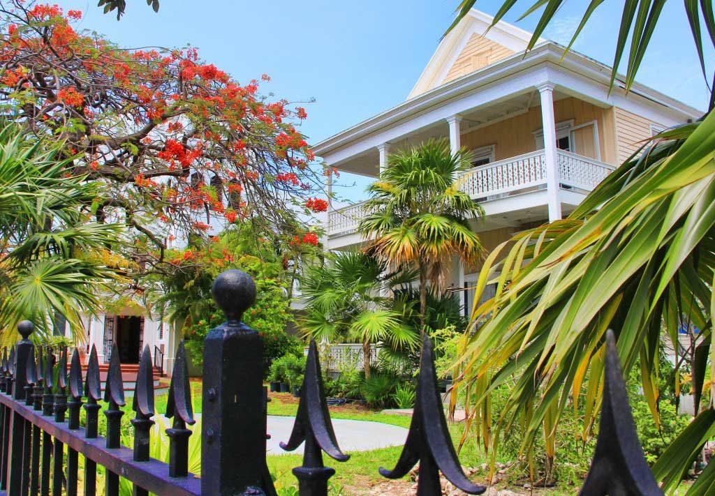 Key West, Florida - Taken by Diann Corbett, 05/2015.