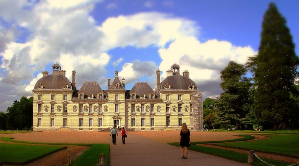 Château de Cheverny, Loire Valley, France - 05/2009