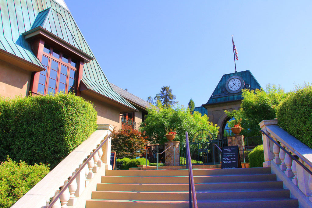 Francis Ford Coppola Winery, Geyserville
