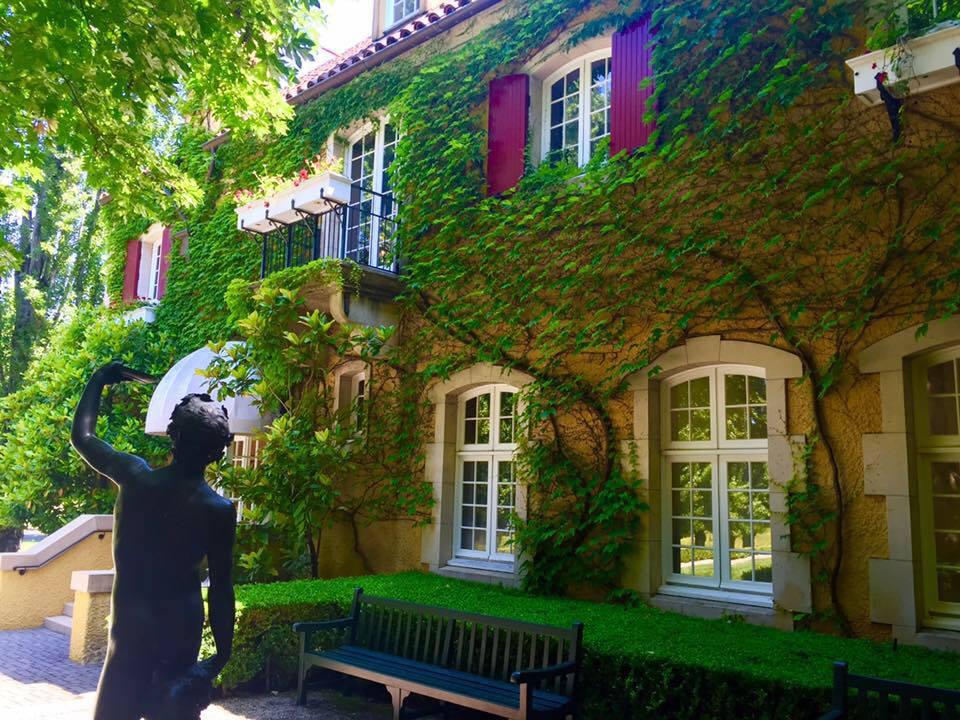 Jordan Vineyards & Winery, Healdsburg